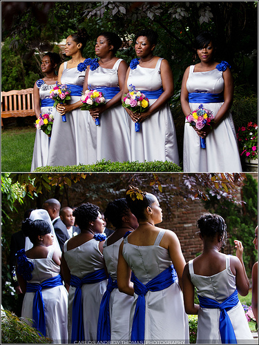 Westbury Manor wedding _ S & D