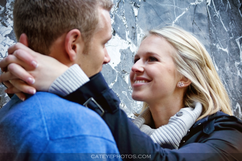 Casey + Greg E-session New York NYC-13
