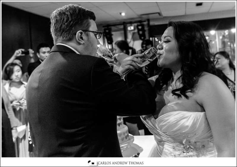 Vonny + Brandon's Wedding| Photographed by Carlos Andrew Thomas