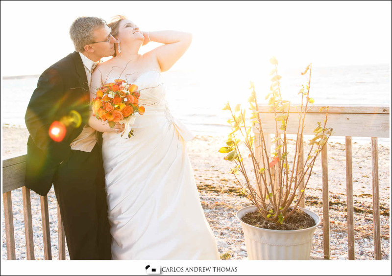 bride and groom portrait, long island wedding photographers