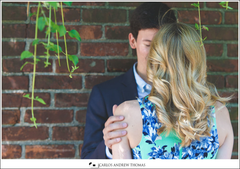 Nick + Shelby, Central Park Conservatory Garden- Engagement Session-091