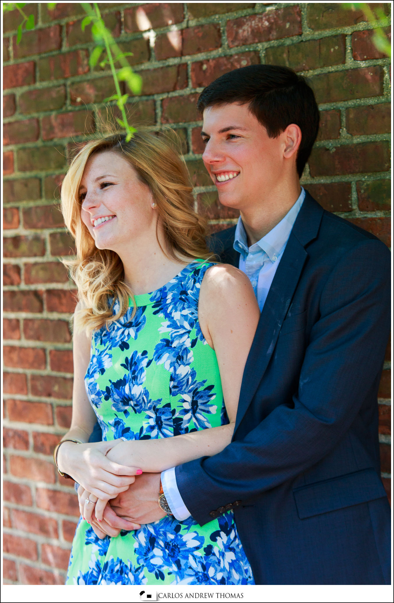 engagement session,central park, carlos andrew thomas,wedding photographer