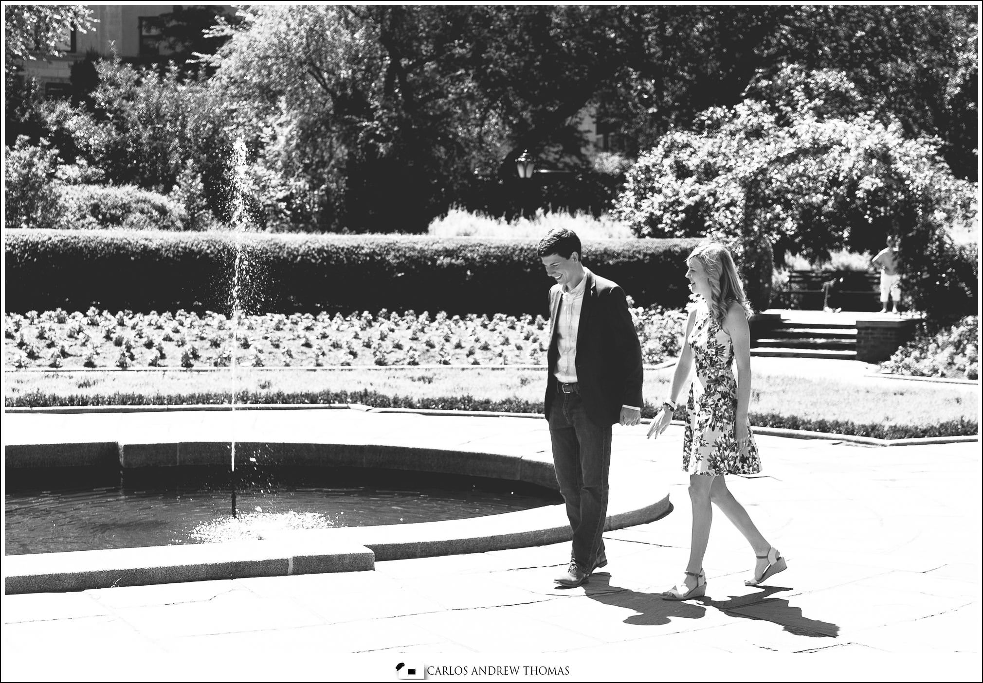 Nick + Shelby, Central Park Conservatory Garden- Engagement Session-126-3
