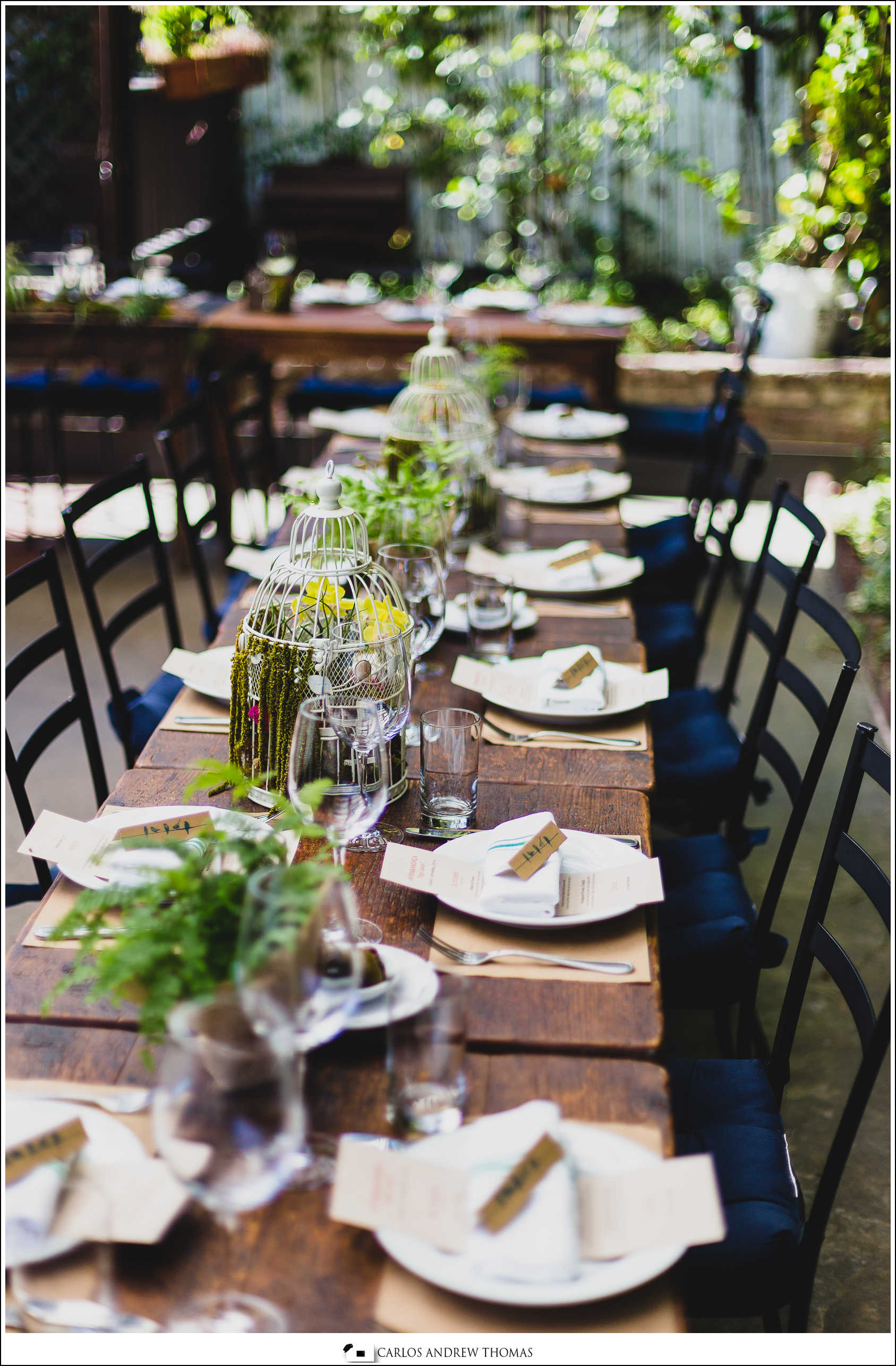wedding,brooklyn,venue,table