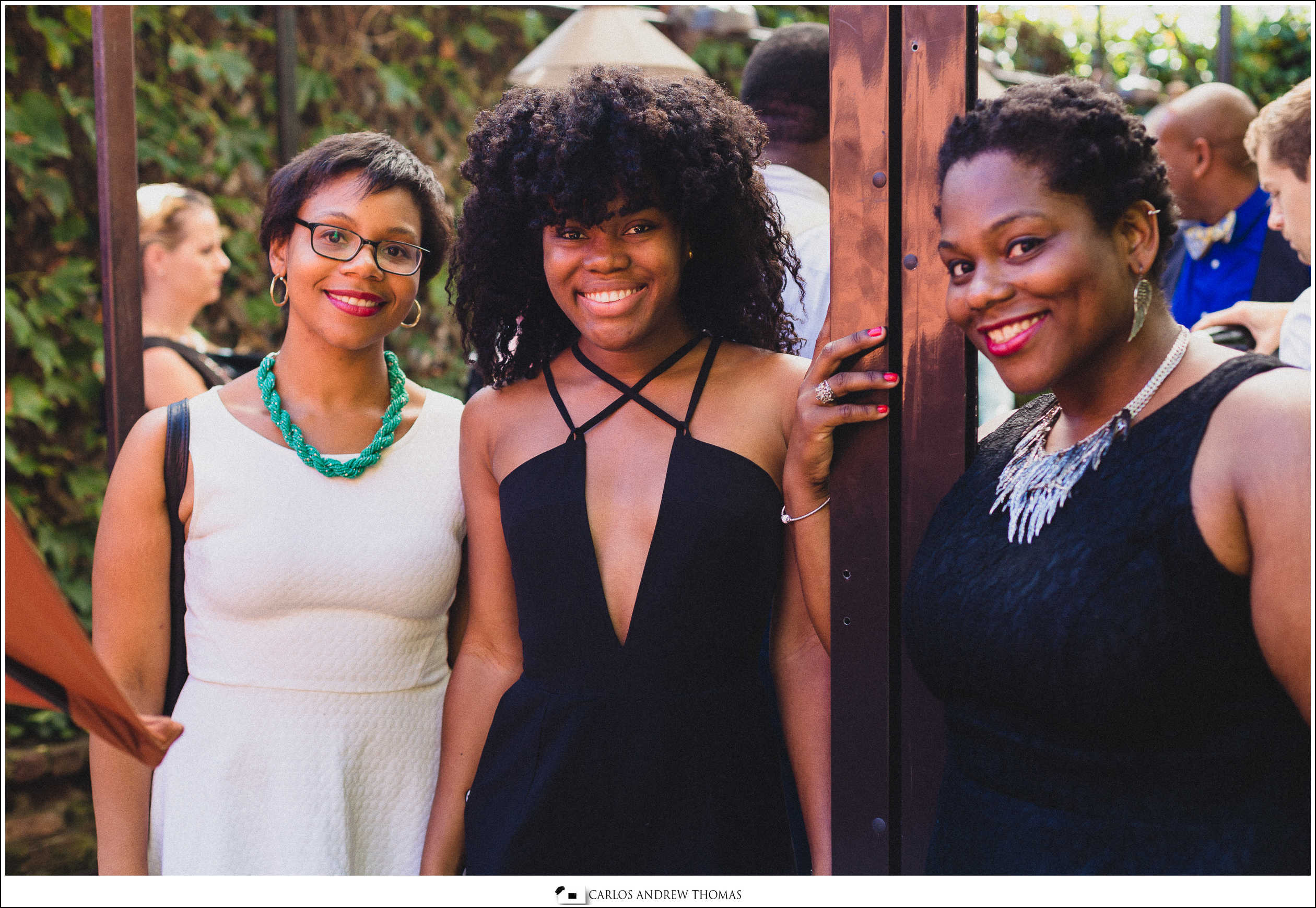 wedding,brooklyn,williamsburg,black women,natural hair